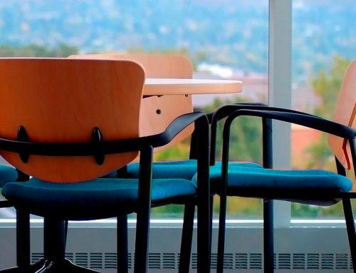 4 Razões pelas quais um local de trabalho limpo é bom para os negócios.