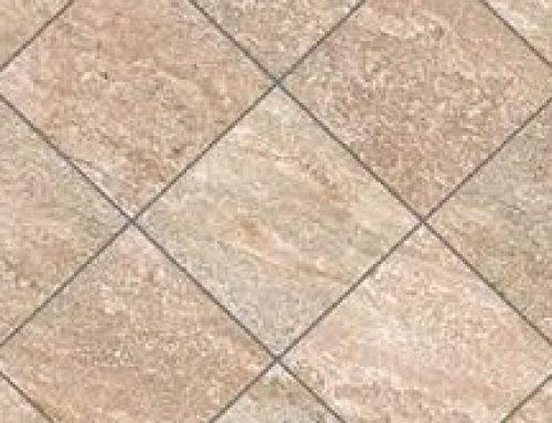 Como recuperar o esmalte do piso de cerâmica?