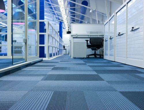 10 Benefícios de um escritório limpo.