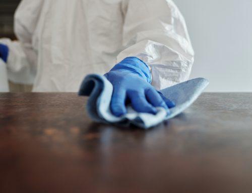 10 Dicas para limpeza da sua casa