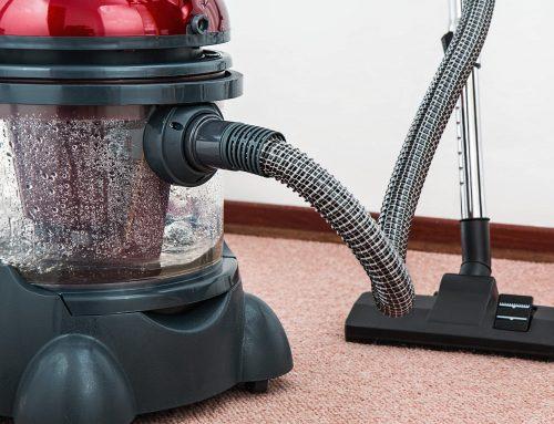Dicas para  manter seu carpete sempre limpo!